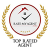 RateMyAgent.com Top Rated Agent