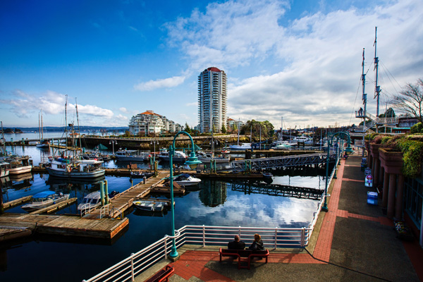 Community Info About Nanaimo Vancouver Island