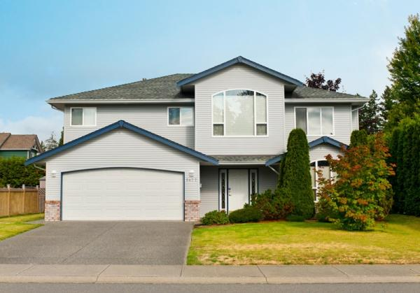 5 bedroom home in Parkwood Estates, North Nanaimo