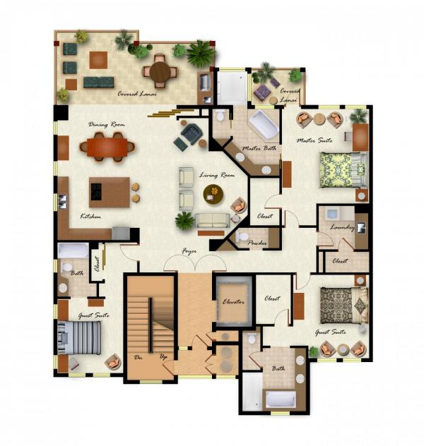 Why Are Floor plans  Important
