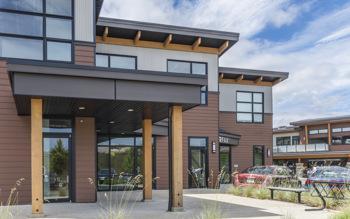 real estate Market in Nanaimo