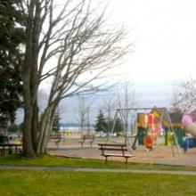 Beban Park playground