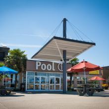 Beban Pool Nanaimo