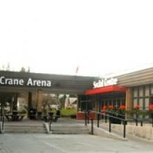 Ice rinks at Beban Park