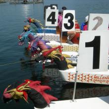 Nanaimo Dragonboat Festival