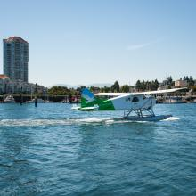 Float Plane, Nanaimo