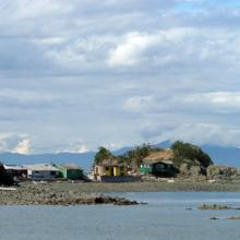 Pipers Lagoon, Nanaimo