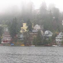 Long Lake Heights , Nanaimo