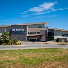 Nanaimo Ice Centre