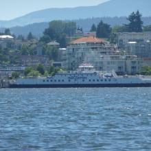 Gabriolla Ferry