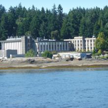 Biological Centre, Nanaimo